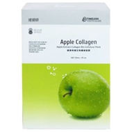 TTM 提提研 蘋果修護生物纖維面膜