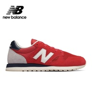 【NEW BALANCE】NB 復古鞋_男鞋/女鞋_紅色_U520GJ-D楦
