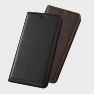 Holster Phone-Bag Magnetic Genuine-Leather LG for V60 Thinq/lg V40 V30/LG V20 Capa Card-Pocket