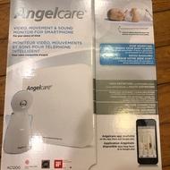 Angelcare智慧型嬰兒呼吸動態感應監視器AC1200