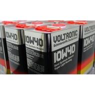德國 VOLTRONIC 摩德 10W40 合成通用型機油 1L