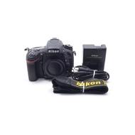 【台中青蘋果】Nikon D610 單機身 二手 全片幅 單眼相機 快門次數約3,034 #48336