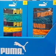 PUMA男童內褲4入組(XS/S/M//L/XL)