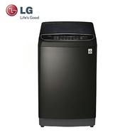 【LG樂金】13公斤 WiFi第3代DD直立式變頻洗衣機(極窄版)/極光黑(WT-SD139HBG)