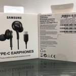 全新 Samsung AKG Note10 20 S20 S21 Type-C 耳機{不是高仿 冇得平}