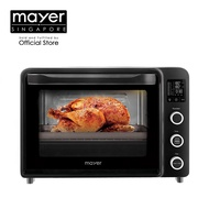 Mayer 38L Digital Electric Oven MMO38D