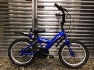 捷安特Giant kj182 中古16吋兒童腳踏車 二手腳踏車專賣店 Line0960060026 二手單車買賣