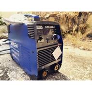 $台輪機器行$ RIVCEN ARC200/ARC-200 變頻式電焊機 110V/220V通用 arc-200k