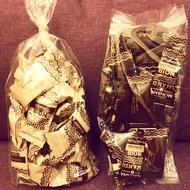 MONBANA 黑巧克力球 深色