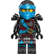LEGO 樂高 忍者系列 70625 70626 70627 70628 Nya 附武器