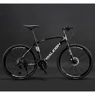Raleigh Hybrid Bike TX800 Bicycle