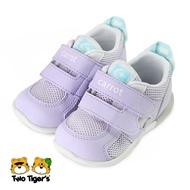 日本月星 MoonStar CR HI系列 3E 機能童鞋 小童鞋 淺紫 NO.R6398