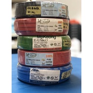 Pvc Cable / Pvc Insulated Cable 1.5mm,2.5mm