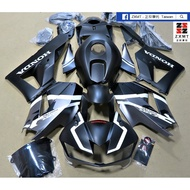 【ZXMT】正欣摩托-客製化彩繪車殼  HONDA  CBR600RR