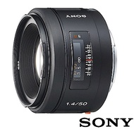 SONY 50mm F1.4 SAL5014 公司貨