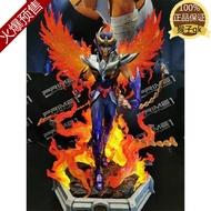 -廠價- P1S Prime 1 Studio 不死鳥 一輝 圣斗士 正版限量雕像