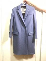 Burberry羊毛風衣