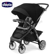 Chicco Bravo 極致完美手推車限定版-晶墨黑 11800元+贈Pocket餐椅+推車把手套+雨罩