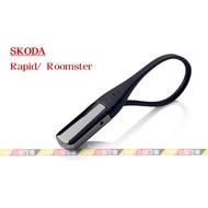 (VAG小賴汽車)Skoda Rapid Roomster 鑰匙圈 鑰匙 全新