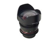 Samyang鏡頭專賣店:14mm/T3.1 ED ASPH超廣角for Nikon Fmount CSII(微電影 鏡頭 D80 D90 D600 D700 D800 D3 D4 (二個月保固)