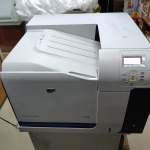 HP Color LaserJet CP3525 Laser Printer 彩色鐳射打印機 官塘自取 [非Brother Can...