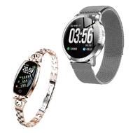 【AFAMIC 艾法】限量優惠組合 C18+S5 智能心率GPS運動手環
