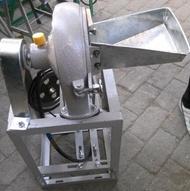 齒爪式超細型 家用小型萬能磨粉機 中藥粉碎機 絞磨機 研磨機 辣椒機