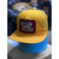 Vintage Cap/ Hat USA JIMBO JIMBOS ORIGINAL kBrand