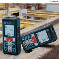 BOSCH博世 GLM80專業型GLM-80 手持式 口袋式 80米雷射測距儀/R60水平尺 水平儀 測量導軌