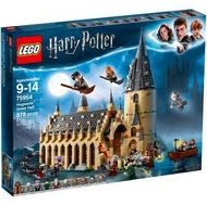樂高積木 LEGO 75954 Hogwarts Great Hall