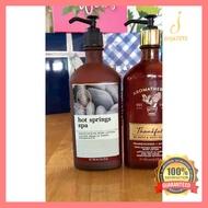 ราคาถูกที่สุด ครีมบำรุงผิว Aromatherapy Body Lotion Bath & BodyWorks แท้💯% สินค้าคุณภาพ