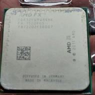 amd FX8320E am3+腳位處理器