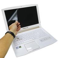 【Ezstick】ACER PREDATOR HELIOS 300 PH315-51 靜電式筆電LCD液晶螢幕貼(可選鏡面或霧面)
