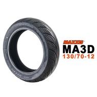 MAXXIS 瑪吉斯輪胎 MA 3D 鑽石胎 130/70-12