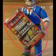 柯先生日本館(2005年絕版押忍番長~小機台slot玩具下標區)(好友下標區