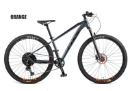 """TRS MTB BLIZZA 31 HARDTAIL 29"""" 1x12 12SPEED SHIMANO DEORE"""