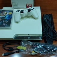 二手PS3主機+遊戲