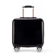 กระเป๋าเดินทางล้อลากสำหรับเด็ก,กระเป๋าลายการ์ตูนเป็ดน่ารัก