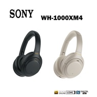 【免運費】SONY WH-1000XM4 無線藍牙主動式降噪耳機 (Taiwan公司貨)