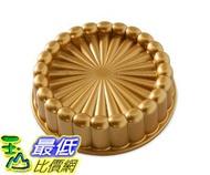 [8美國直購] 蛋糕盤 Nordic Ware Charolette Cake Pan B079QPFDGB