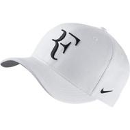 [可議價]NIKE正版費德勒帽子 男女可戴(白色現貨)