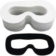 VR 虛擬實境 限時免運 HTC vive vive pro專用vr衛生眼罩開統編 VR一次性眼罩  方便快捷衛生不織布