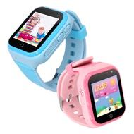 【IS 愛思】福利品 CW-08 4G LTE兒童智慧手錶 1入/組
