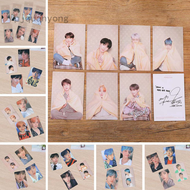 Kpop BTS Map Of The Soul: Persona Official Photocards