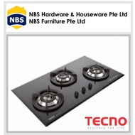 Tecno Hob T333TG SV (with installation)