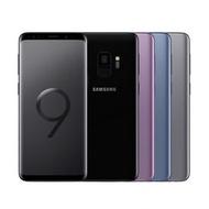 【福利品】Samsung Galaxy S9+ 八核雙卡智慧手機 64G-珊瑚藍★贈 S9+ 專用背蓋★