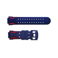 小天才電話手表Z6專用閃綠/幻紫/蜘蛛俠款原裝表帶一套