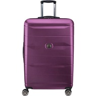 Delsey Comete 2.0 28 Expandable Upright Checked Spinner Luggage