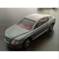 多美tomica 戰損車 Bentley continental