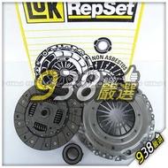 938嚴選 德國 LUK 離合器壓板總成 離合器軸承 離合器片 褔斯 T5 2.0 TDI 離合器組